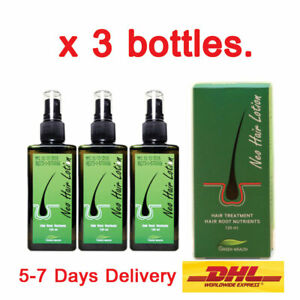 3-Neo-Hair-Lotion-Green-Wealth-Growth-Root-Hair-Loss-Sideburns-Treatment-120ml