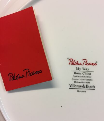 My Way - Paloma Picasso - Schüssel Ø ca. 21 cm Villeroy & Boch
