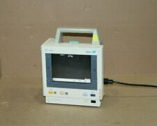 Philips Agilent M3046a Patient Monitor With Battery See Images