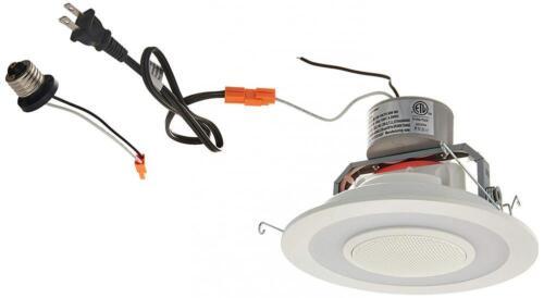 "Lithonia Lighting 6SL RD 07LM 40K 90CRI MW M6 6/"" Dimmable LED Retrofit..."