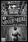 Der Monstrumologe / Monstrumologe Bd.1 von Rick Yancey (2012, Taschenbuch)