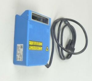 Sensors Dd549 Sick Barcodescanner Scanner Icr850-2z1920s06 1042883 Pleasant To The Palate Electrical Equipment & Supplies