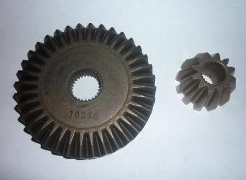 Original Teilesatz Ritzelsatz Dana Spicer Foote Getriebe Rasentraktor