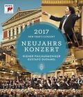 Neujahrskonzert 2017 von Gustavo Dudamel,Wiener Philharmoniker (2017)