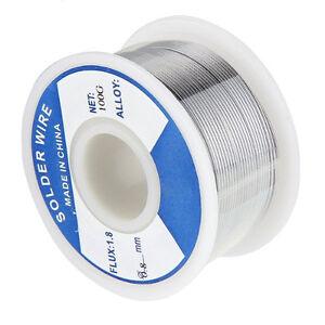 Elektronik Loetzinn Loetdraht Ø1,0mm 100g Loeten Solder Wire GY