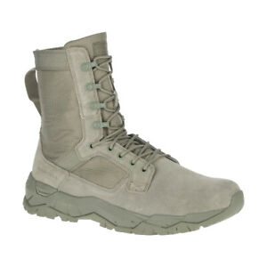 Merrell J17811 MQC Tactical Sage Green LightWeight Boots