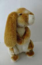 Hermann Teddy Collection Hase stehend ca. 22 cm.