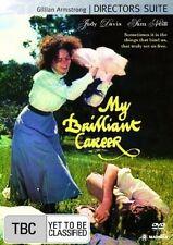 My Brilliant Career NEW R4 DVD