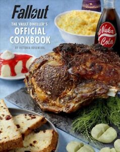 Fallout-The-Vault-Dweller-039-s-Official-Cookbook-Hardcover-by-Rosenthal-Vict