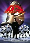 D3 Mighty Ducks 0786936185539 With Emilio Estevez DVD Region 1