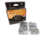 Benjamin .22 Caliber Hunting Pellet Assortment | Sku 22bhpa-250