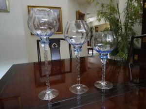 SET-OF-THREE-HURRICANE-GLASS-ORNAMENTS-12-034-14-034-amp-16-034-NEW-IN-BOX