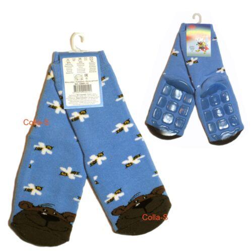 Anti Non Slip ABS Socks Slippers Weri Spezials for Baby Boys Girls D8