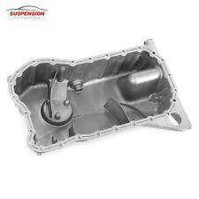 BRAND NEW ENGINE OIL PAN FOR VW 2.8L V6 021103601L