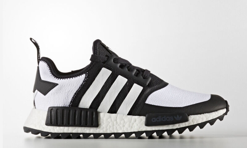 Adidas WM NMD NMD NMD Trail PK White Mountaineering Size 10.5. CG3646 yeezy ultra boost cd2848