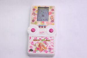 Game-amp-Watch-Barbie-For-Girls-Shakin-Pinball-1995-Mattel