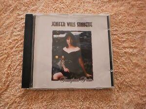 Jenifer-Wills-Stinnette-Triumphant-Praise-CD-1996
