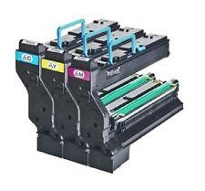 Toner Value Pack f. Konica MagiColor 5430 5430DL / 1710594-001 C-M-Y