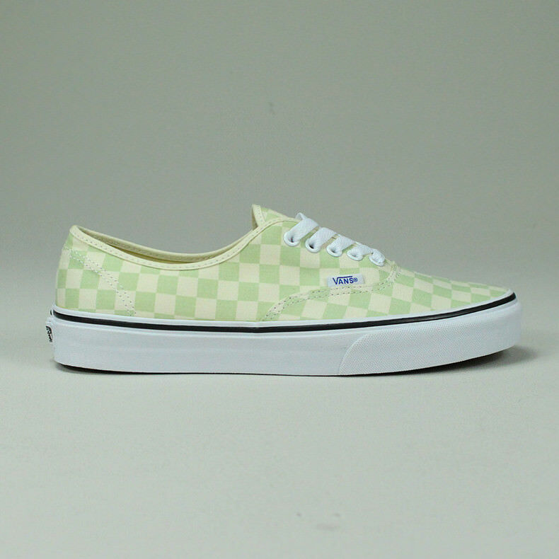 Vans Authentic Trainers Brand New in box Ambrosia UK Sizes 5,6,7,8