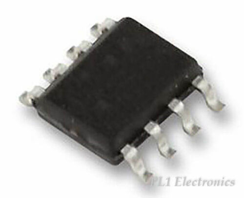 STMicroelectronics l6384ed conductor 0,65 a 8soic 600v Mosfet