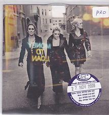 Dixie Chicks-Easy Silence Promo cd single