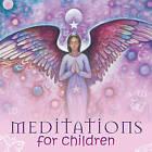 Meditations for Children by Toni Carmine Salerno, Elizabeth Beyer (CD-Audio, 2005)