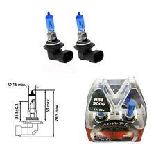 HB4 9006 7500K 55W Replacement Headlight Bulbs HID Look - Toyota iQ (2009-)