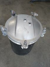 Capspray 2 Gal Cap Paint Tank Awesome Buy Look
