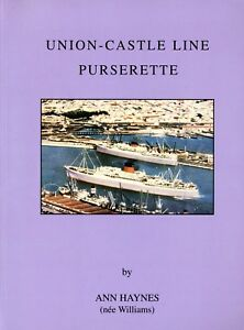 Union-Castle-Linea-Purserette-Inscrita-por-Autor-Nautiques-Ships-Worldwide