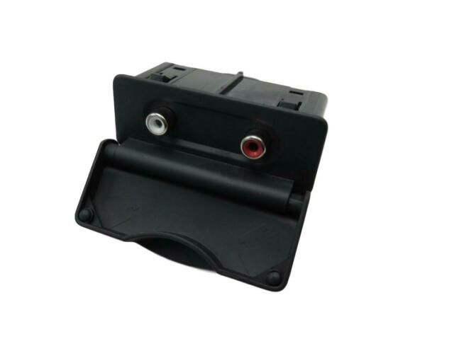 Controlador  Audio AUX Clio 3 280230001R Renault 0km