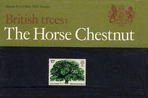 GB-Presentation-Pack-58-59-1974-Horse-Chestnut