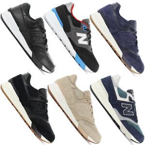 New Balance 597 REVlite Herren Sneaker Schuhe Freizeit Turnschuhe NB ...