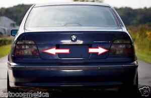 FARI-FANALI-POSTERIORI-FUME-039-BMW-E39-Bmw-Serie-5-BMW-Serie-5-Berlina-E39-95-00