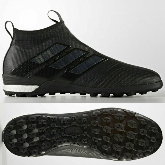 adidas ACE 16+ PureControl Ultra Boost Grey Camo Sneaker