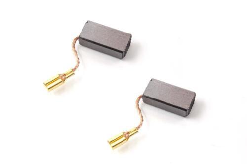 2x Des brosses de carbone pour Bosch GWS 6-115 E GWS 6-115 GWS 6-125 GWS 660