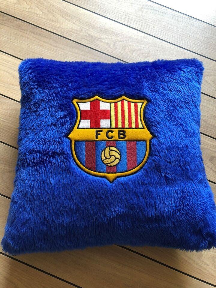 Pude, FC Barcelona