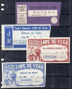 Teatro-Lope-de-Vega-Sevilla-Entradas-Eventos-anos-1974-81-DW-59