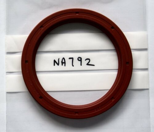 also Chevette Payen NA792 D662 Crankshaft rear oil seal Vauxhall Viva HA HB HC