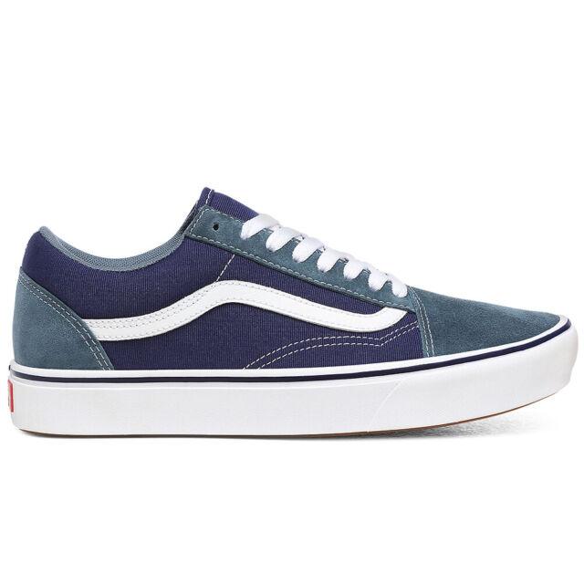 vans scarpe blu