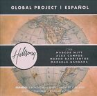Hillsong: Global Project Espanol by Various Artists (CD, Sep-2012, Hillsong)