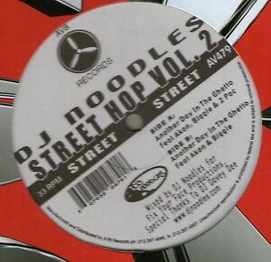 DJ-NOODLES-Pres-STREET-HOP-2-BIGGIE-2PAC-ANOTHER-DAY-12-034-AV8-SEALED-AV479