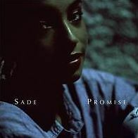 SADE : PROMISE (CD) sealed