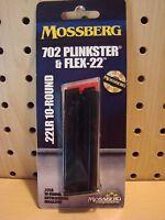 Mossberg 702 Plinkster 22 Lr Magazine 10 Round Clip 95702