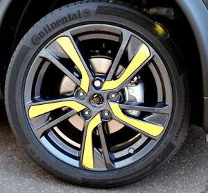nissan juke 18 roue alliage stratifi insert trim san. Black Bedroom Furniture Sets. Home Design Ideas