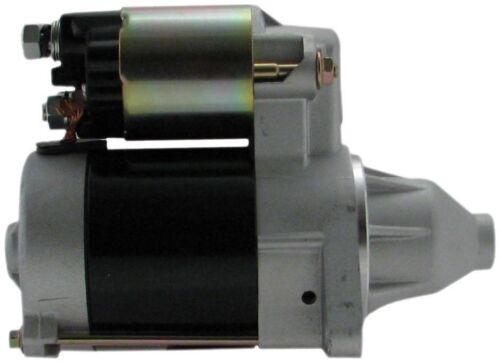 New Starter John Deere UTV XUV 620i 625i Mowers F911 2500 MIA11059 MIA10971