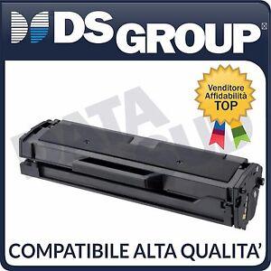 TONER-SAMSUNG-MLT-D111S-COMPATIBILE-BLACK-Xpress-M2070-M2070FW-M2020-M2022W