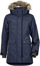 8180a724f1d8 Didriksons Didriksons Zoe Kids Parka 150 Navy for sale online