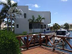 Casa en Venta en Cancun Zona Hotelera Puerto Cancun