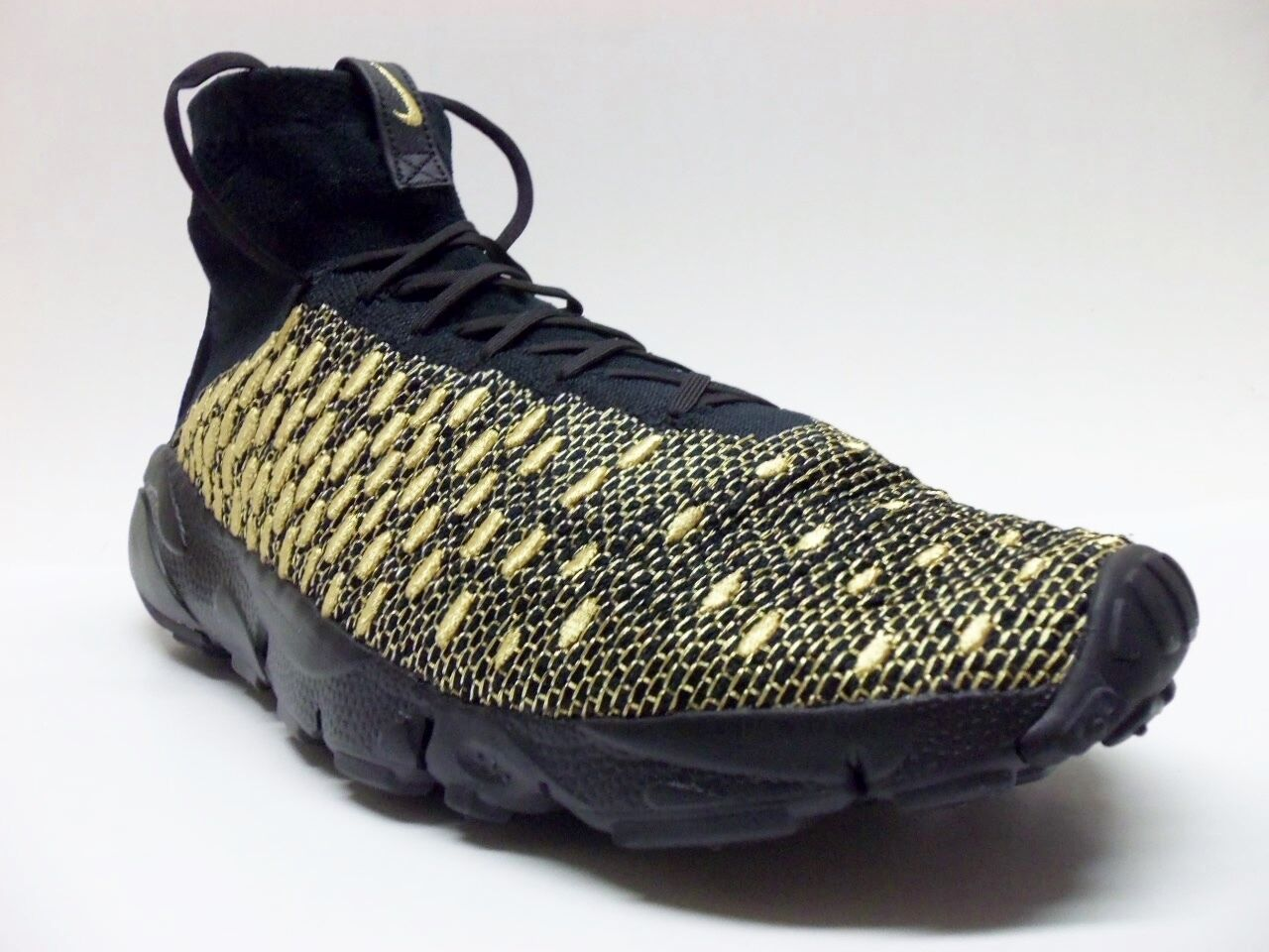 NIKE AIR FOOTSCAPE MAGISTA QS Uomo LION OLIVIER ROUSTEING SIZE Uomo QS 9.5 0fce3f