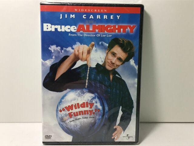 Bruce Almighty - Love Scene - YouTube